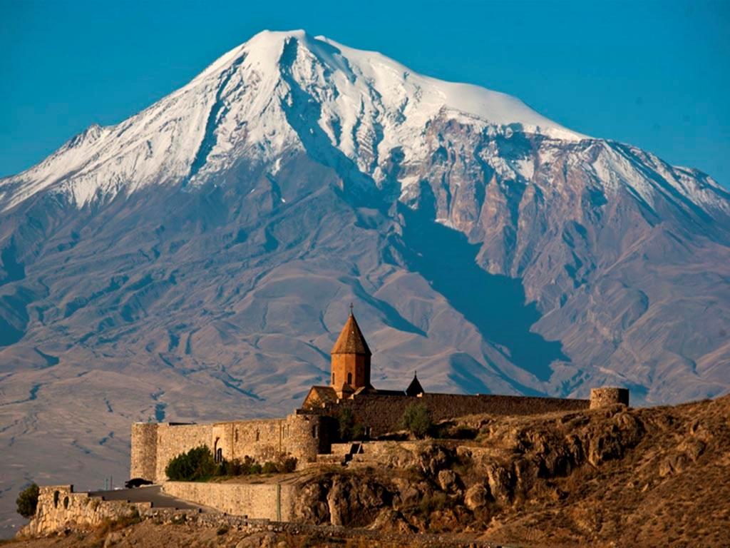 Вірменський дворик
