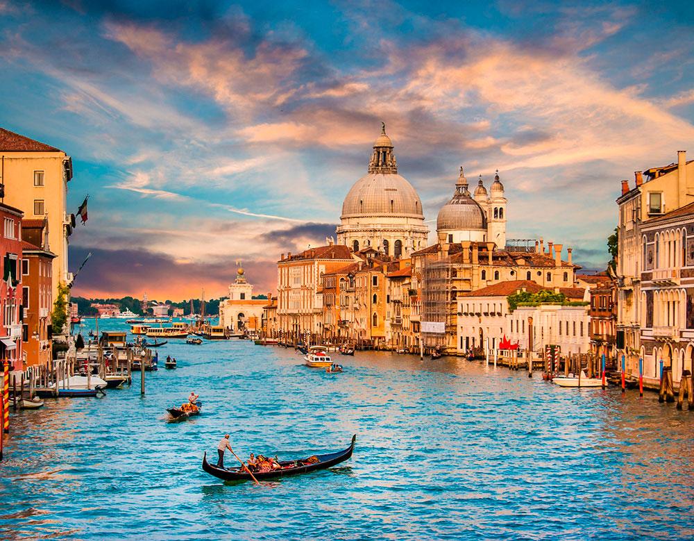 Найкращі хвилини в Італії!